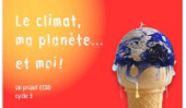 Preview image for LOM object Le climat, ma planète... et moi !