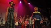 Preview image for LOM object Une chanson pour l'éducation