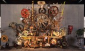 Vignette pour un objet LOM Charivari : atelier au musée - cycle 1 et 2