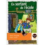 "Preview image for LOM object Que d'histoires : ""En sortant de l'école"""