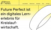 Preview image for LOM object Future Perfect : Mission 1 : Ressourcen und Rohstoffe