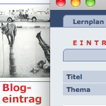 Preview image for LOM object Bilder als Impulse für kreatives Schreiben (Tagebuch-/Blogeintrag)