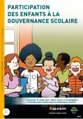 Preview image for LOM object Participation des enfants à la gouvernance scolaire