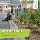 Preview image for LOM object Recrée ta cour