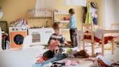 """Vignette pour un objet LOM Les possibilités d`apprentissage chez les enfants de moins de 4 ans, le film """"Poupées"""""""