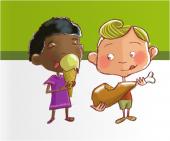 Preview image for LOM object Ich habe Rechte : Gedanken und Fragen zu den Rechten des Kindes