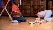 """Vignette pour un objet LOM Les possibilités d`apprentissage chez les enfants de moins de 4 ans, le film """"La voiture"""""""