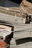 Preview image for LOM object Unterrichtsreihe zum Thema Recycling von Altpapier anhand der acht Haltungen des Systemdenkens