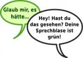 Preview image for LOM object Minidialoge Verabredung