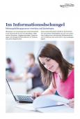 Preview image for LOM object Im Informationsdschungel. Meinungsbildungsprozesse verstehen und hinterfragen