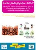 Preview image for LOM object Des outils pour sensibiliser sur les dérèglements climatiques et ses [leurs] conséquences à travers le monde