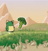 Vignette pour un objet LOM Yamy et les aliments (Jeu éducatif)