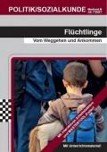 Preview image for LOM object Flüchtlinge: vom Weggehen und Ankommen