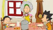 Vignette pour un objet LOM Vinz et Lou mettent les pieds dans le plat