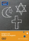 Preview image for LOM object Religion und Glaube im Vergleich