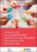 Preview image for LOM object Toolbox für die Zusammenarbeit von Schule und Gemeinde für Nachhaltige Entwicklung