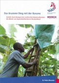 Preview image for LOM object Das krumme Ding mit der Banane - Soziale Auswirkungen des weltweiten Bananenhandels