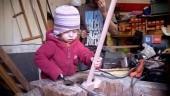 """Preview image for LOM object Lerngelegenheiten für Kinder bis 4, Kurzfilm """"Feile"""""""