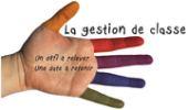 Preview image for LOM object La gestion de classe : un défi à relever