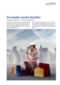 Preview image for LOM object Produkt sucht Käufer: Werbung analysieren - Konsum reflektieren