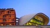 Preview image for LOM object Masdar – Stadt der Zukunft