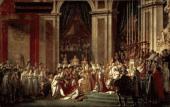 Vignette pour un objet LOM Histoire par l'image : le sacre de Napoléon