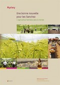 Vignette pour un objet LOM Mystery : L'agriculture familiale dans le monde : Une bonne nouvelle pour les Sanchez
