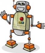 Vignette pour un objet LOM Mitix, le petit robot solitaire