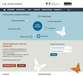 Preview image for LOM object Climat scolaire