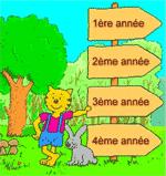 """Vignette pour un objet LOM Maths interactives 3P : """"le maléfice d'Igor de Maille-Fer"""""""