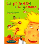 "Preview image for LOM object Que d'histoires : ""La princesse à la gomme"""