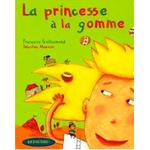 """Vignette pour un objet LOM Que d'histoires : """"La princesse à la gomme"""""""
