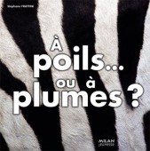 "Preview image for LOM object Dire écrire lire - séquence 5 : ""À poils ou à plumes ?"""