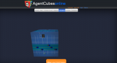Preview image for LOM object AgentCubes online