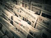 Preview image for LOM object Zeit für die Zeitung: Wissen vertiefen - Lesen trainieren