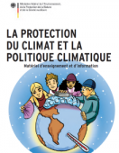 Preview image for LOM object La protection du climat et la politique climatique