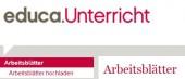 "Preview image for LOM object Arbeitsblätter ""Medien und ICT"""