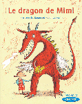 "Preview image for LOM object Que d'histoires : ""Le dragon de Mimi"""