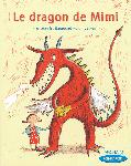 """Vignette pour un objet LOM Que d'histoires : """"Le dragon de Mimi"""""""