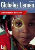 Preview image for LOM object Globales Lernen - Didaktisches Konzept