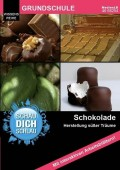 Preview image for LOM object Schokolade : Herstellung süsser Träume