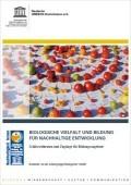 Preview image for LOM object Biologische Vielfalt und Bildung für nachhaltige Entwicklung