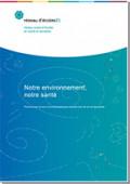 Preview image for LOM object Notre environnement, notre santé