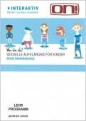 Preview image for LOM object Wer bin ich? : Sexuelle Aufklärung für Kinder