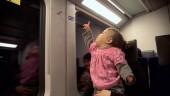 """Vignette pour un objet LOM Les possibilités d`apprentissage chez les enfants de moins de 4 ans, le film """"Train"""""""