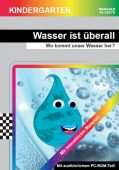 Preview image for LOM object Wasser ist überall: Wo kommt unser Wasser her?