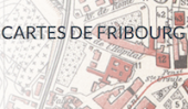 Preview image for LOM object Dossier cartes de la ville de Fribourg