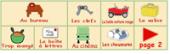 Vignette pour un objet LOM Ressources en lecture : développer la culture de l'écrit
