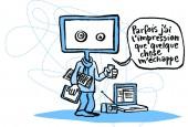 Vignette pour un objet LOM Le fil de l'info