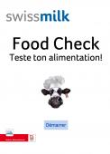 Vignette pour un objet LOM Food Check en ligne – Un jeu interactif pour les cours d'économie familiale